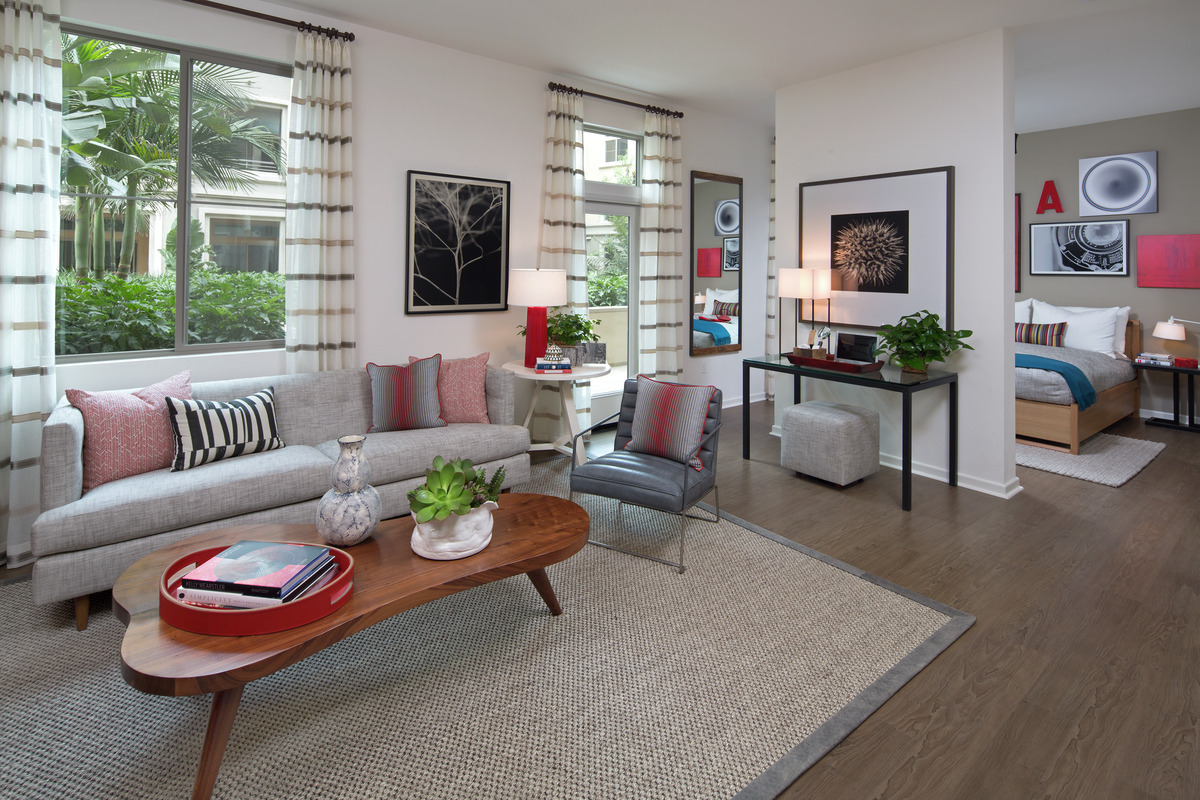 What is a Studio Apartment? | Irvine Company Apartments
