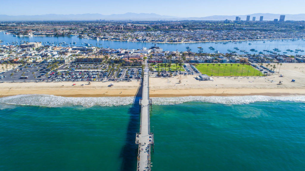 Newport Beach, California